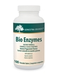 Picture of Genestra Brands Bio Enzymes, 100 Chewable Tablets