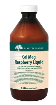 Picture of  Cal Mag Raspberry Liquid, 450ml