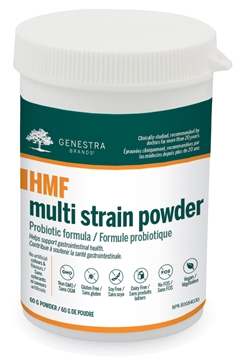 Picture of  HMF Multi Strain Powder, 60g