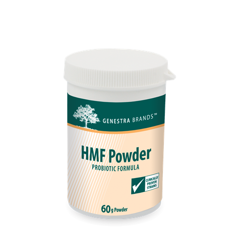 Picture of Genestra Brands HMF Powder, 60g