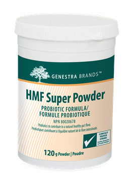 Picture of  HMF Super Powder, 120g