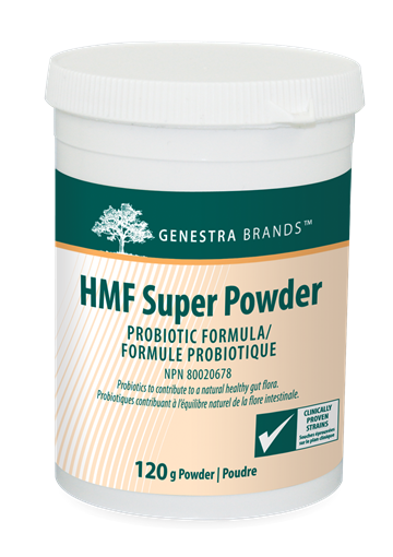 Picture of Genestra Brands HMF Super Powder, 120g