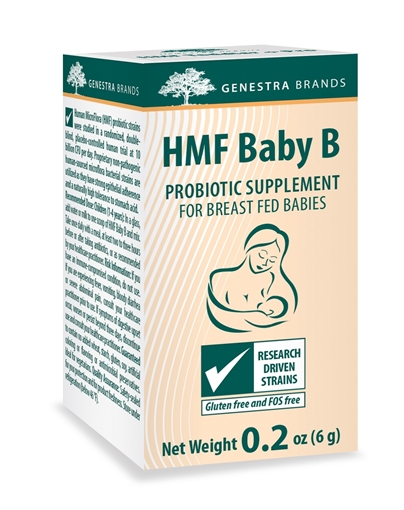 Picture of Genestra Brands HMF Baby B, 6g