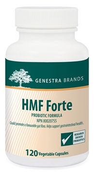 Picture of  HMF ForteHMF Forte, 120 Vegetable Capsules