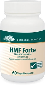 Picture of  HMF Forte, 60 Vegetable Capsules