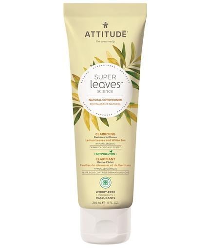 Picture of Attitude ATTITUDE Super Leaves Clarifying Conditioner, 240ml