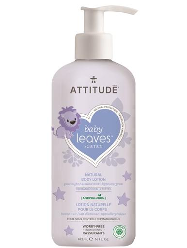 Picture of Attitude ATTITUDE Baby Almond Milk Body Lotion, 473ml