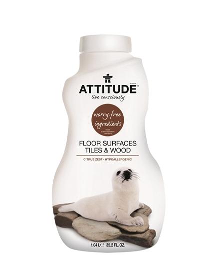 Picture of Attitude ATTITUDE Floor Surfaces Tiles & Wood, 1L