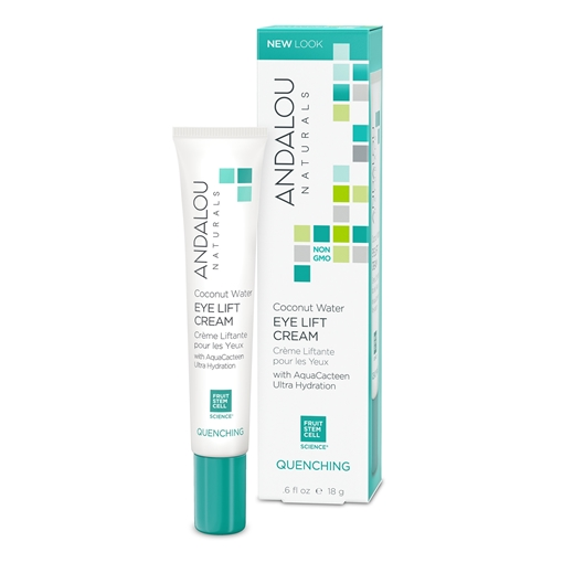 Picture of Andalou Naturals Andalou Naturals Coconut Water Eye Lift Cream, 18g