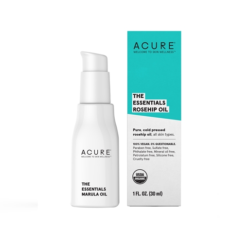 Picture of Acure The Essentials Rosehip Oil, 30ml