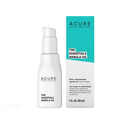 Picture of Acure The Essentials Marula Oil, 30ml