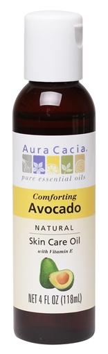 Picture of Aura Cacia Aura Cacia Avocado Skin Care Oil, 118ml