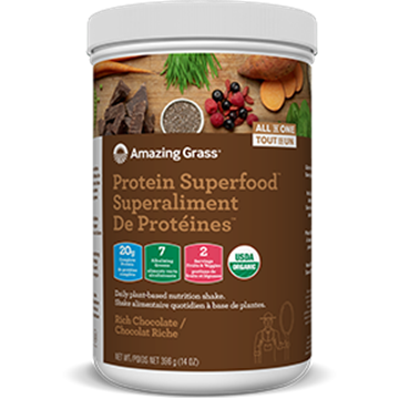 Picture of  Protein Superfood Chocolate, 360g