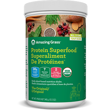 Picture of  Protein Superfood, The Original 348g