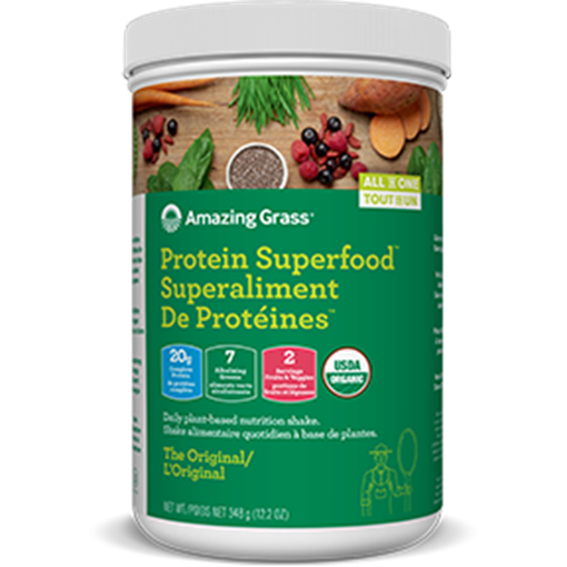 Picture of Amazing Grass Protein Superfood, The Original 348g