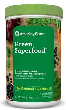 Picture of  Green SuperFood The Original,  480g
