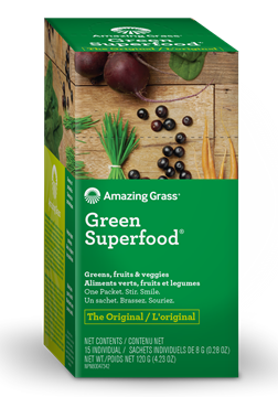 Picture of  Green SuperFood, The Original 15x8g