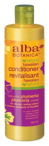 Picture of Alba Botanica Alba Botanica Colourific Plumeria Conditioner, 355ml