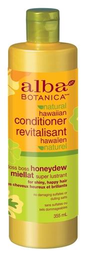 Picture of Alba Botanica Alba Botanica Gloss Boss Conditioner, Honeydew 355ml