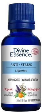 Picture of  Anti-Stress Blend (Organic), 30ml