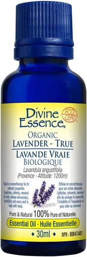 Picture of Divine Essence Lavender True (Provence-1200m)