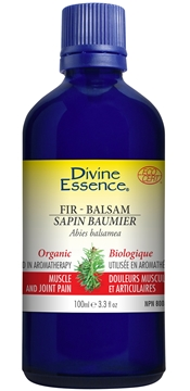 Picture of  Fir Balsam Organic, 100ml