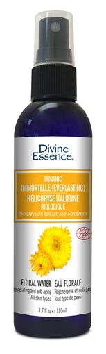 Picture of Divine Essence Divine Essence Everlasting (Immortelle), 110ml