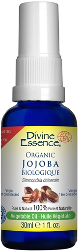 Picture of Divine Essence Divine Essence Jojoba (Organic), 100ml