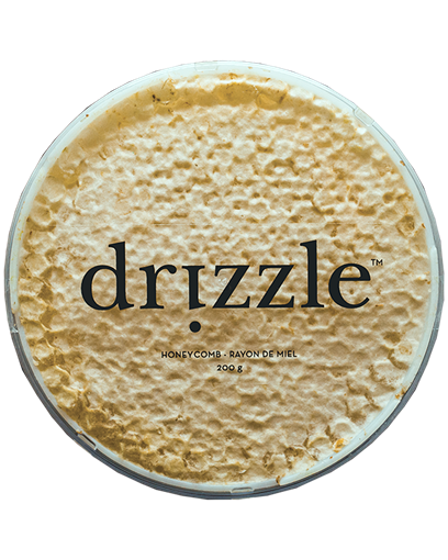 Picture of Drizzle Honey Honeycomb, 200g
