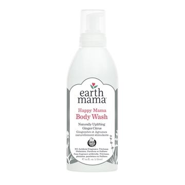 Picture of Earth Mama Happy Mama Body Wash, 1L