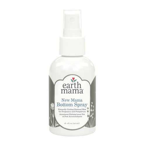 Picture of Earth Mama Earth Mama Herbal Perineal Spray, 120ml