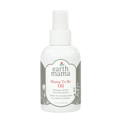 Picture of Earth Mama Mama To Be Oil, 120ml