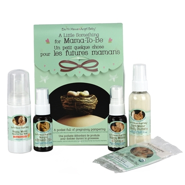 Picture of Earth Mama Little Something for Mama To Be, 1 Gift Box
