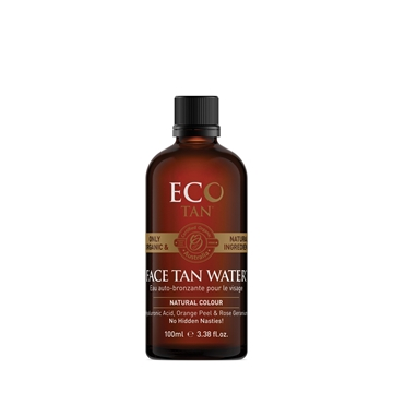 Picture of  Face Tan Water, 100ml