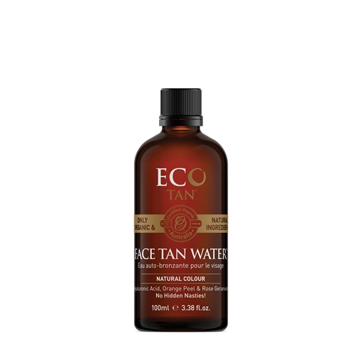 Picture of Eco Tan Face Tan Water, 100ml