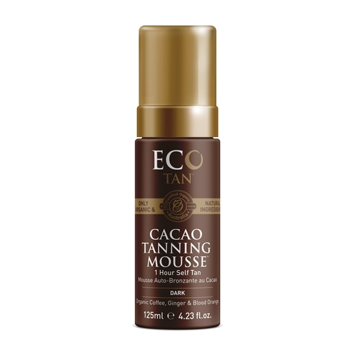 Picture of Eco Tan Cacao Tanning Mousse, 125ml