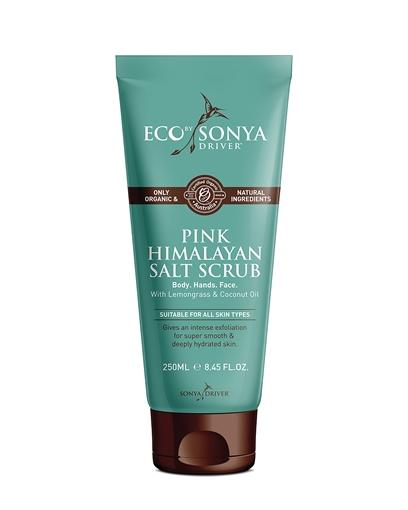 Picture of Eco Tan Pink Himalayan Salt Scrub, 250g