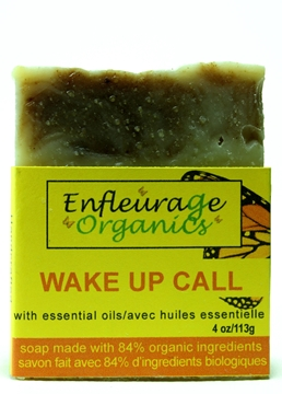 Picture of  Wake Up Call, Organic
