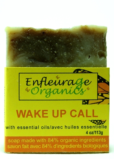 Picture of Enfleurage Organic Wake Up Call, Organic