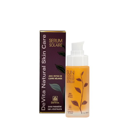 Picture of DeVita DeVita Sun Damage Repair Serum, 30mL