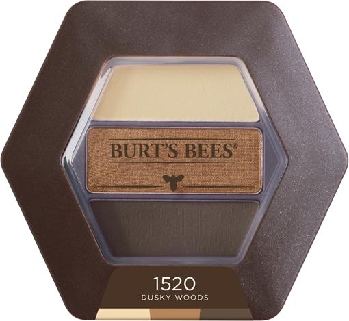 Picture of Burts Bees Burt's Bees Eyeshadow Trio, Dusky Woods 3.4g