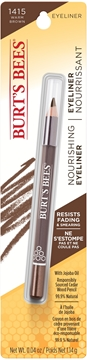Picture of  Burt's Bees Nourishing Eyeliner, Warm Brown 1.14g