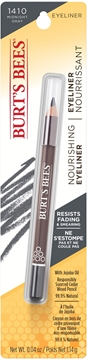 Picture of  Burt's Bees Nourishing Eyeliner Midnight Gray, 1.14g