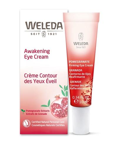 Picture of Weleda Awakening Eye Cream, 10ml