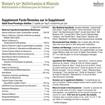 Picture of Nova Scotia Organics Women's 50+ Multivitamins & Minerals, 120 Caplets