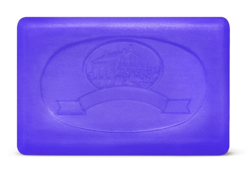 Picture of Guelph Soap Company Guelph Soap Company Bar Soap, Wildberry & Lavender 90g