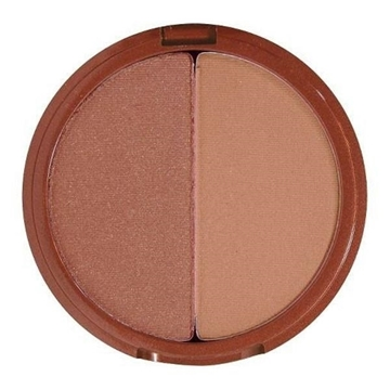 Picture of Mineral Fusion Natural Brands Bronzer Duo, Luster 8g