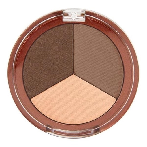 Picture of Mineral Fusion Mineral Fusion Eyeshadow Trio, Fragile 3g