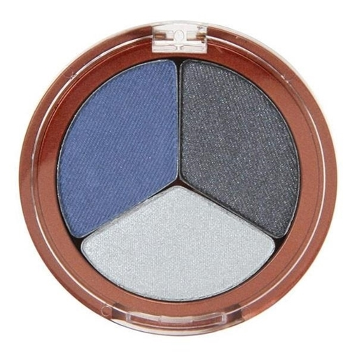 Picture of Mineral Fusion Eyeshadow Trio Stormy, 3g