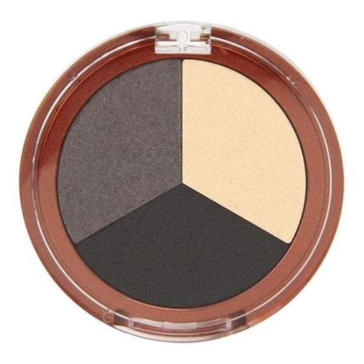 Picture of Mineral Fusion Eyeshadow Trio Sultry, 3g
